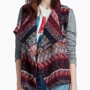 Lucky Brand Light Knit Sweater